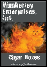Wimberley Enterprises, Inc.