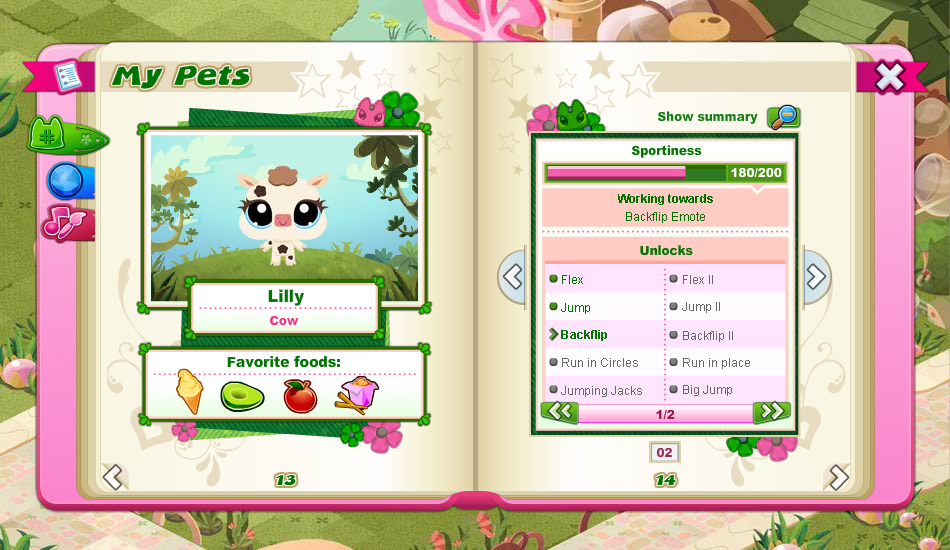Littlest pet shop web game networkingwitchess littlest pet shop voltagebd Gallery